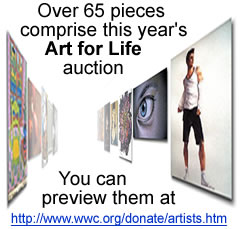 Visit WWC's virtual gallery preview