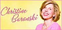 Christine Baranski Interview