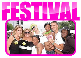 2007 DC Capital Pride Festival