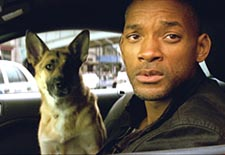 Will Smith: I am Legend