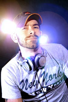 DJ Rob Harris