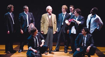 The History Boys at Studio Theatre