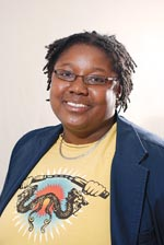 Shanika Whitehurst, Member At-Large