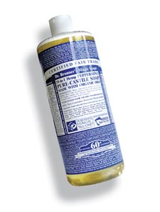 Dr. Bronner's Magic Pure Castile Classic Soap