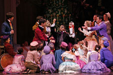 The Joffrey Ballet's 'The Nutcracker'