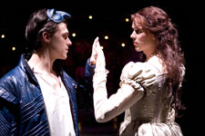 'Romeo and Juliet' at Shakespeare Theatre