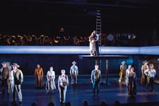 'Giant' at Signature Theatre
