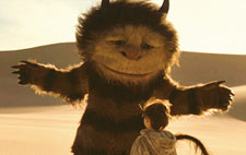 ''Where the Wild Things Are''