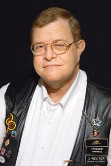 Larry Stansbury