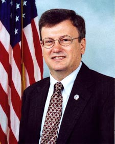 Rep. Mark Souder