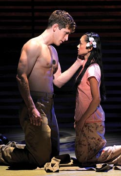 South Pacific- Davis and Maeda