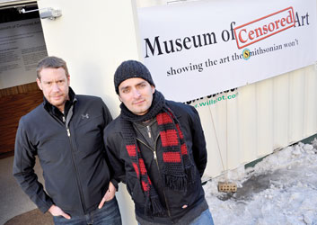 Museum Of Censored Art