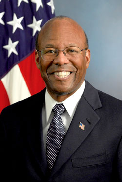 Dr. Clifford Stanley Undersecretary of Defense for Personnel and Readiness