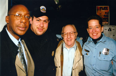 Frank Kameny (center right)