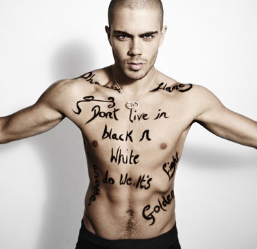 The Wanted: Max
