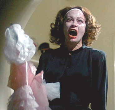 Mommie Dearest: Faye Dunaway as Joan Crawford