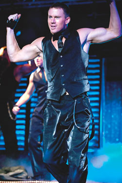 ''Magic Mike'' staring Channing Tatum