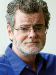Mark Potok, Senior Fellow at Southern Poverty Law Center