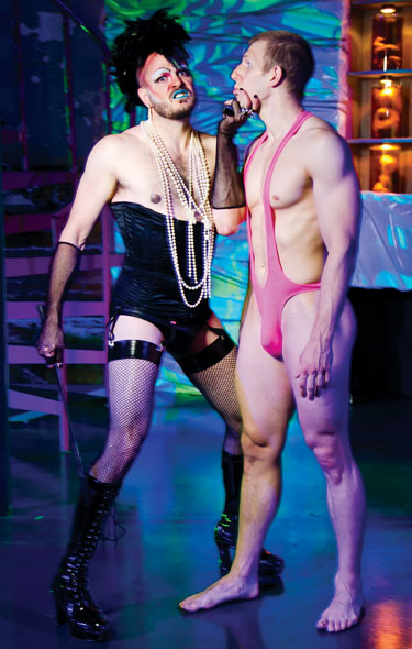 The Rocky Horror Show at Studio Theatre