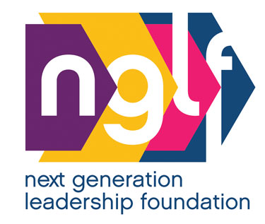 Next Generation Leadership Foundation (NGLF) logo