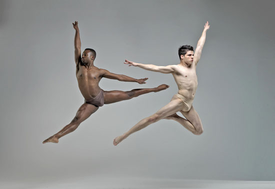 Dissonance Dance Theatre