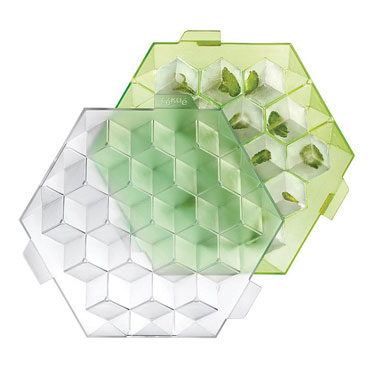 Lekue Perfect Ice Cube Maker