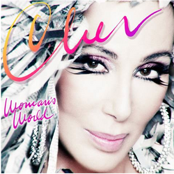Cher Woman's World.png