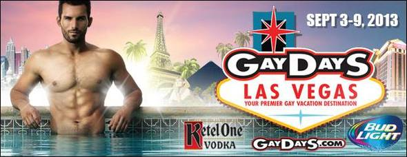 Gay Places Las Vegas