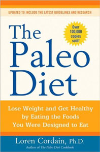 Buy the paleo diet book