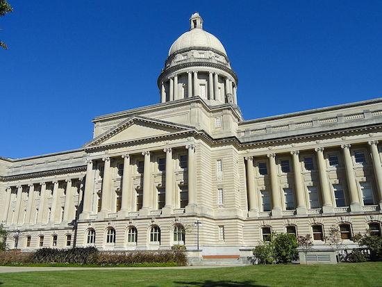 Gay Kentucky Places 111