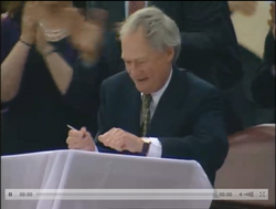 Chafee sign.png