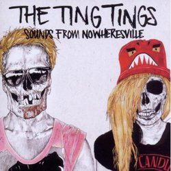 Ting Tings cover