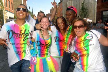 Baltimore Pride