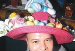 The Annual Easter Bonnet Contest #20