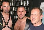 Mr. DC Eagle's IML Send-Off #18