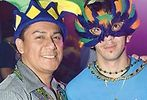 Fuego's Mardi Gras Party #13