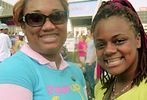 Fun in the Sun: 2006 D.C. Black Pride Festival #2