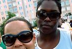 Fun in the Sun: 2006 D.C. Black Pride Festival #8