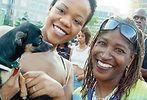 Fun in the Sun: 2006 D.C. Black Pride Festival #15