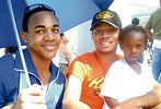 Fun in the Sun: 2006 D.C. Black Pride Festival #18