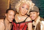 Fire Starter: 2006 D.C. Black Pride Nightlife #4