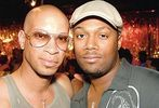 Fire Starter: 2006 D.C. Black Pride Nightlife #6