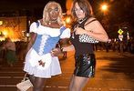 High Heel Race #3