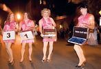 High Heel Race #18