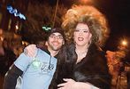 High Heel Race #20