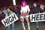 More High Heel Race #22