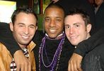 Mardi Gras Party #12