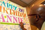 Annie's 80th Birthday Celebration #13