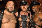 Mr. and Ms. Capital Pride Leather Contest #41