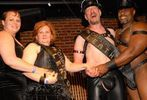 Mr. and Ms. Capital Pride Leather Contest #45